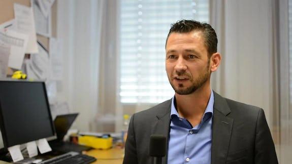 Markus Kraus