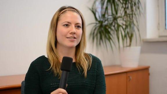 Elisabeth Bärnthaler