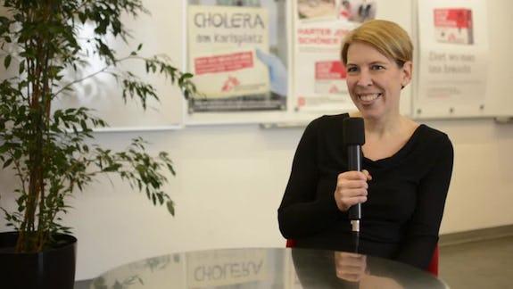 Verena Seidler