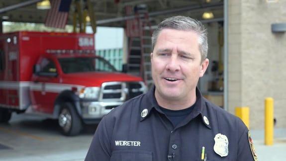 Cody Weireter