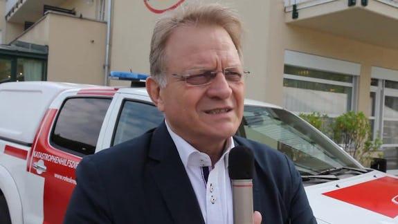 Peter Ambrozy