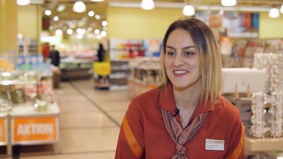 Miranda Mehmetaj