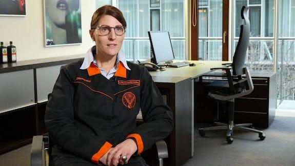 Bettina Riemenschneider-Schilling