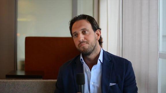 Alessandro Seidita