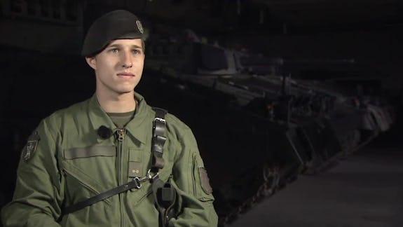 Panzergrenadierbataillon 35