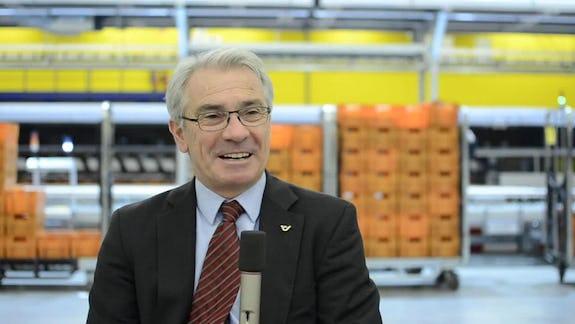 Georg Pölzl