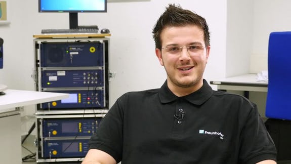 Alexander Wendel