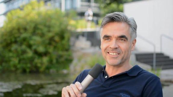 Holger Fess
