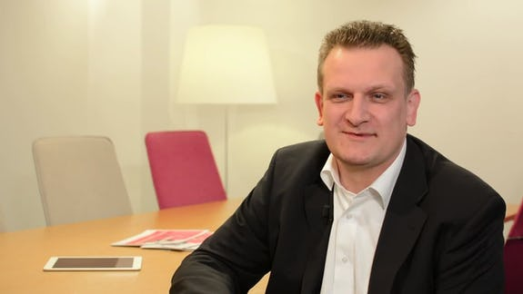 Andreas Eglseder