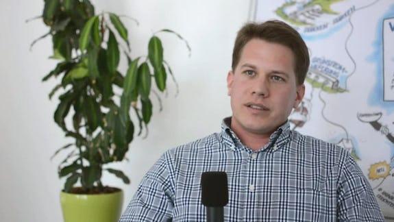 Karl Potz
