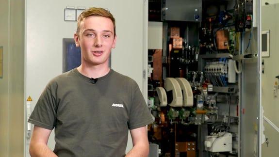 LEHRE zum Mechatroniker - Elektromaschinentechniker (m/w/d)