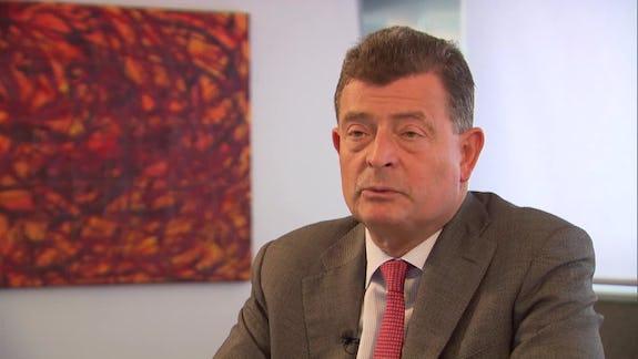 Stefan Ottrubay