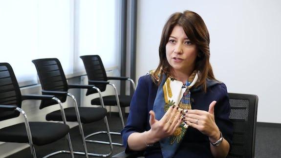 Aliona Hofmeyer