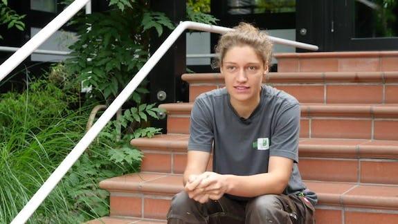 Gärtner/-in Fachrichtung Garten- und Landschaftsbau
