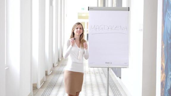 Magdalena Krommer
