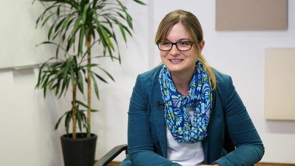 Corinna Unterfurtner