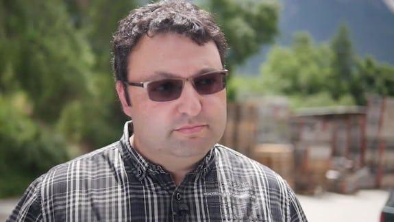 Fabio Lo Tufo