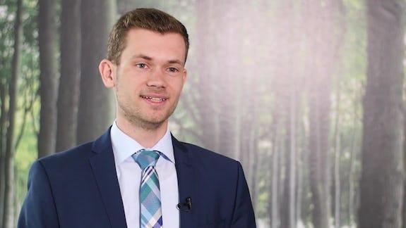 Studentisches Pflichtpraktikum im AOK-Studentenservice Würzburg