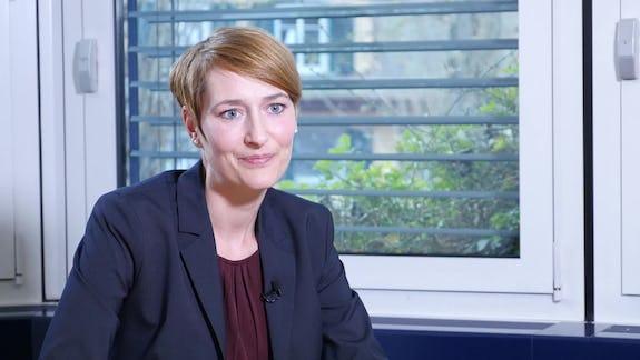 Nadja Graber