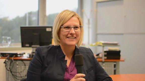 Ulrike Mikovits