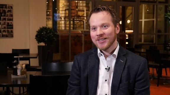 Markus Steingröver