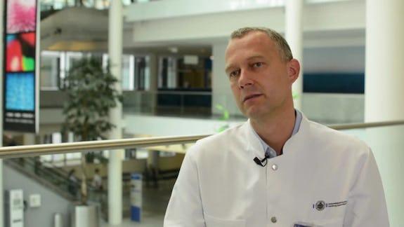 Medizinischer Fachangestellter (w/m/d) (MFA) in Voll- oder Teilzeit für die Endoskopie