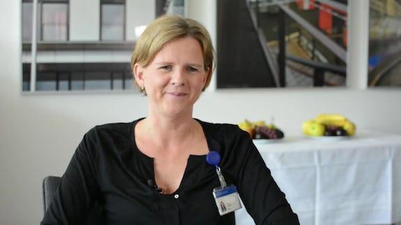 Sandra Lüder