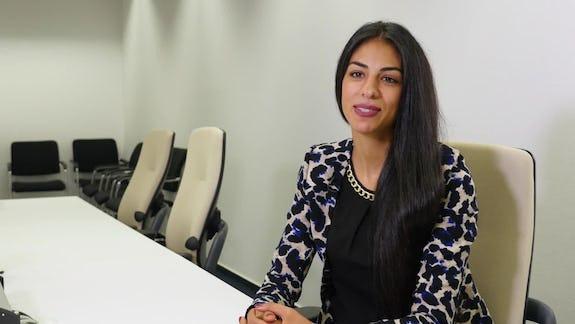 Fatima Safwan