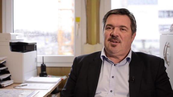 Klaus Gruber