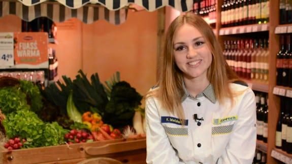 Katharina Weisheit