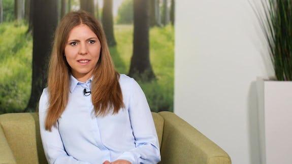 Larissa Stautner