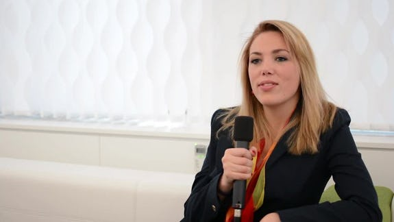 Ekaterina Buchova