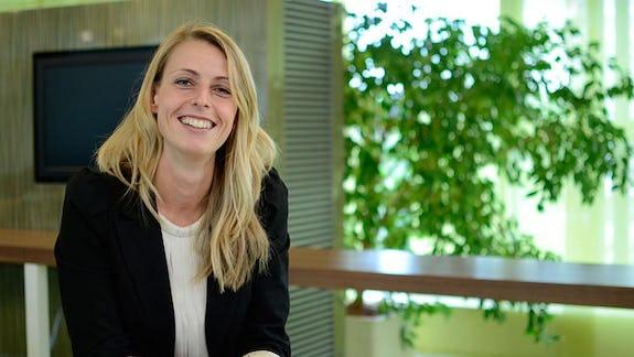 Ivonne Schneider
