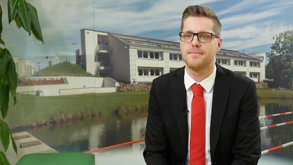 Christoph Troesch