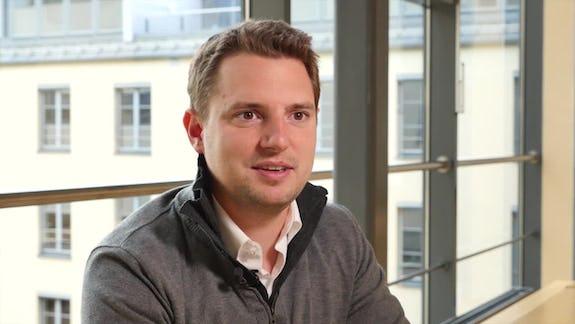 Jonas Binder