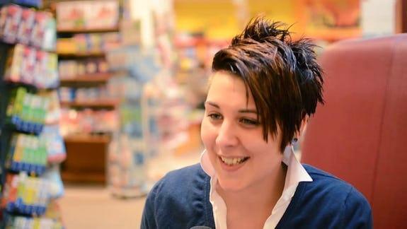 Kerstin Ponleitner