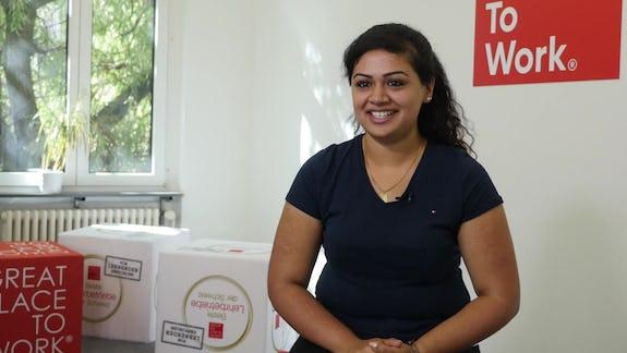 Shana Nadarajah
