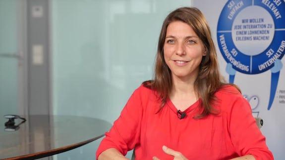 Isabelle Ozoux