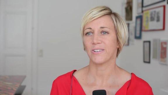 Sabine Deutsch