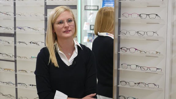Optiker/in - Ausbildung (m/w/d)