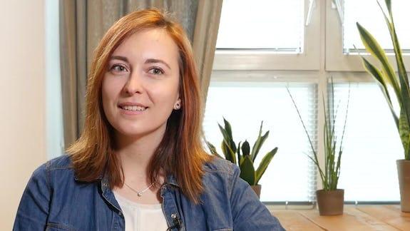 Krisztina Orosz