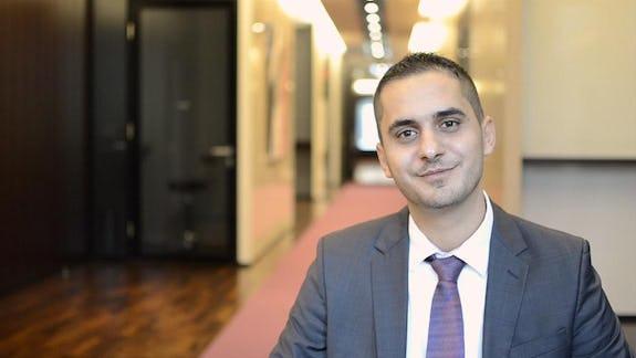 Hamza Dawud