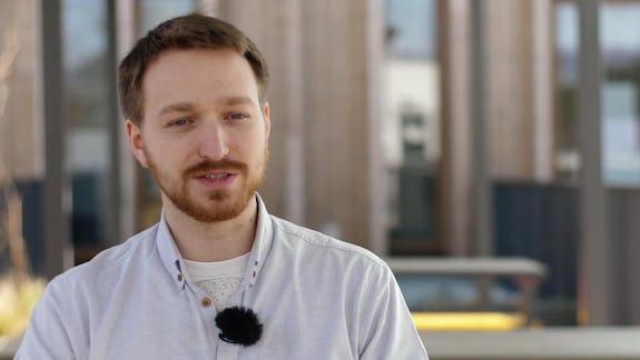 Erik Kuschel