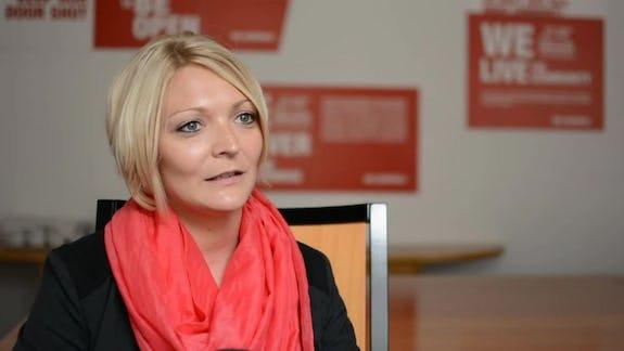 Sabine Höllerschmid