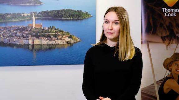 Nicole Zechmeister