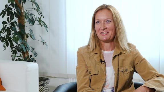 Gracia Geisler