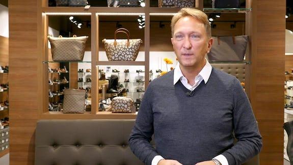 Klaus Magele