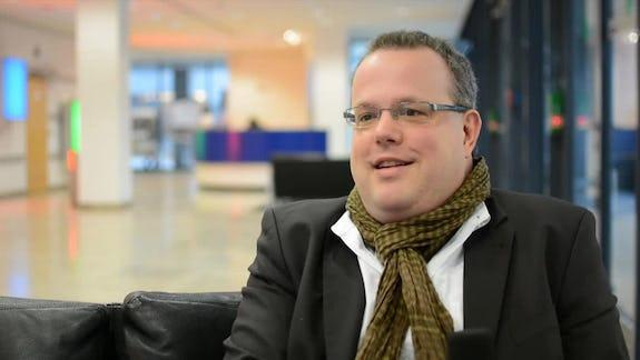 Arndt Ahlers