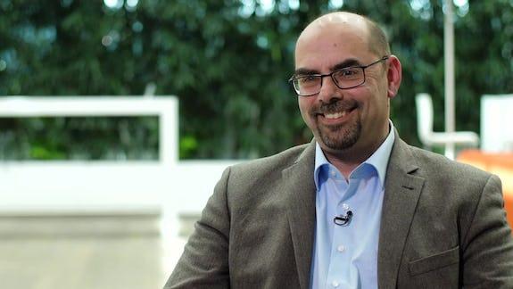 Peter Bunzeck