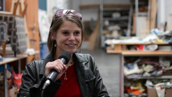Monika Rinner